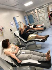 Associazione Donatori Volontari Sangue 15