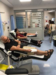 Associazione Donatori Volontari Sangue 17
