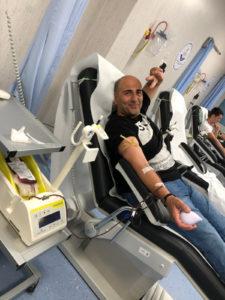 Associazione Donatori Volontari Sangue 22