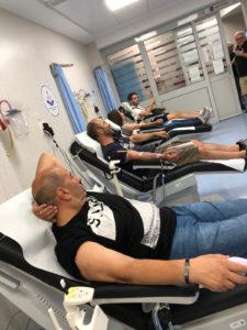 Associazione Donatori Vontari Sangue 24