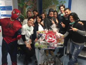 Le Ali di Flavio - Donazioni 22 Dicembre 2018 - 2
