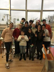 Le Ali di Flavio - Donazioni 22 Dicembre 2018 - 22