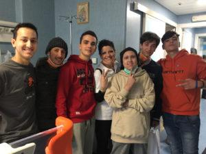 Le Ali di Flavio - Donazioni 22 Dicembre 2018 - 23