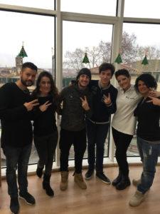 Le Ali di Flavio - Donazioni 22 Dicembre 2018 - 24