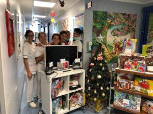 #Natale2019 - Oncoematologia1