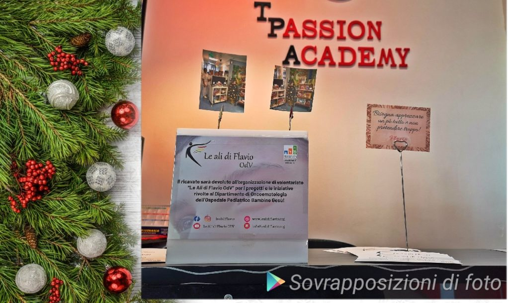 TPassion Accademy