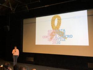 XIX Giornata Mondiale contro il Cancro Infantile - 21 - Dottoressa Angela Mastronuzzi, Ospedale Bambino Gesù Roma