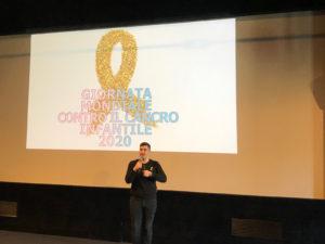 XIX Giornata Mondiale contro il Cancro Infantile - 22