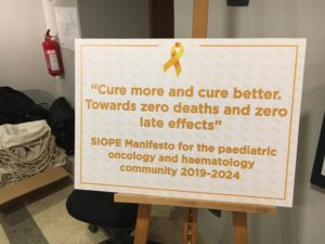 XIX Giornata Mondiale contro il Cancro Infantile - 10