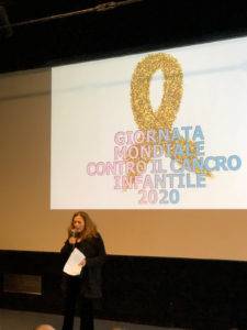 XIX Giornata Mondiale contro il Cancro Infantile - 16 - Ester Palma - Giornalista, Corriere della Sera
