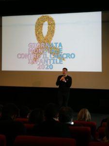 XIX Giornata Mondiale contro il Cancro Infantile - 23