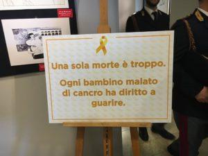 XIX Giornata Mondiale contro il Cancro Infantile - 4