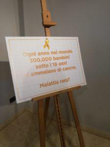 XIX Giornata Mondiale contro il Cancro Infantile - 7