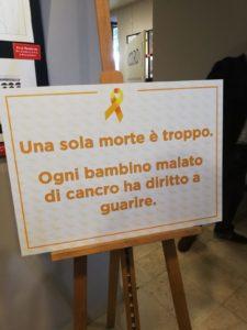 XIX Giornata Mondiale contro il Cancro Infantile - 9